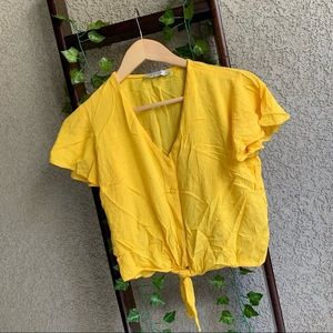 LOW CASUAL Top